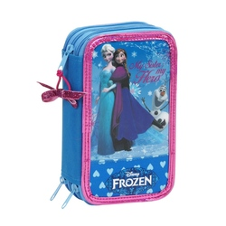 Penar Anna si Elsa triplu echipat