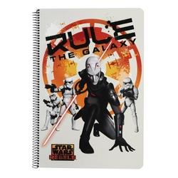 Caiet A4 Star Wars Rebels