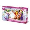 Puzzle Disney + CD cu povestea Cenusareasa