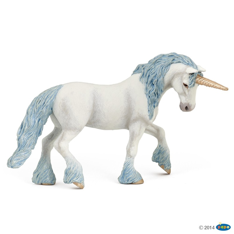 Unicorn magic - Figurina Papo