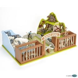 Papo - Decor gradina zoologica