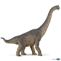 Brachiosaurus Dinozaur - Figurina Papo