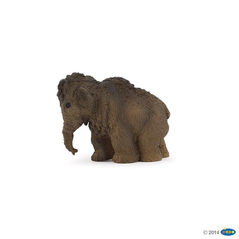 Mamut pui - Figurina Papo