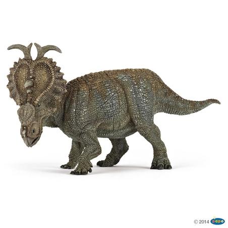 Figurina dinozaur - Pachyrhinosaurus