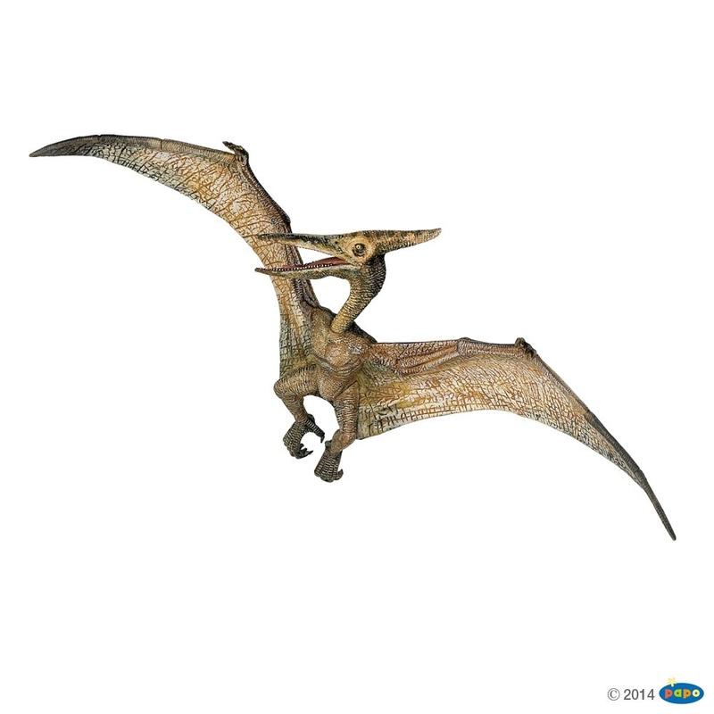Pteranodon Dinozaur - Figurina Papo