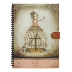 Agenda mare Mirabelle Lost Song