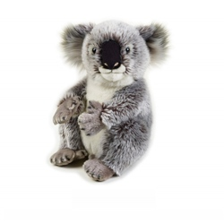 Jucarie din plus National Geographic Koala 26 cm