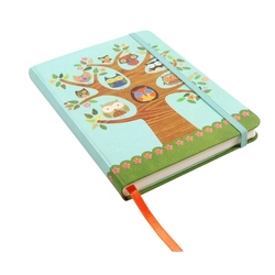 Agenda Eclectic coperti tari Feathered Friends