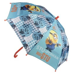 Umbrela Minions manuala de 42cm