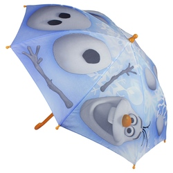 Umbrela manuala 42 cm Olaf - Frozen