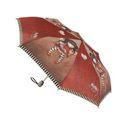 Umbrela automata 3S Gorjuss - Ruby