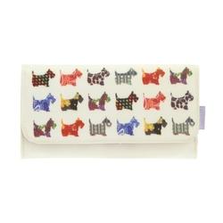 Portofel lung colectia Eclectic - Scottie Dogs