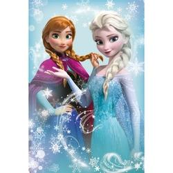 Paturica copii Frozen
