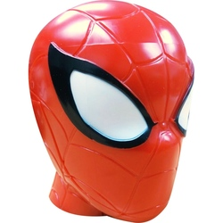 Ceas digital in cutie metalica Spiderman