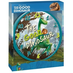 Ceas de perete The good dino