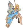 Elf copil albastru - Figurina Papo