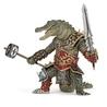 Mutant crocodil - Figurina Papo