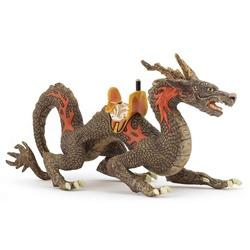 Figurina Papo - Dragonul focului