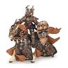 Set figurine Papo - Luptator paianjen