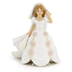 Figurina Papo - Mireasa cu floare
