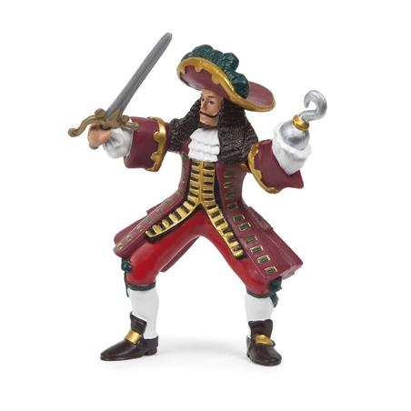 Figurina Papo-Corsar capitan