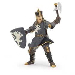 Calaret negru cu ax - Figurina Papo