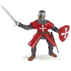 Figurina Papo Cavaler Malta