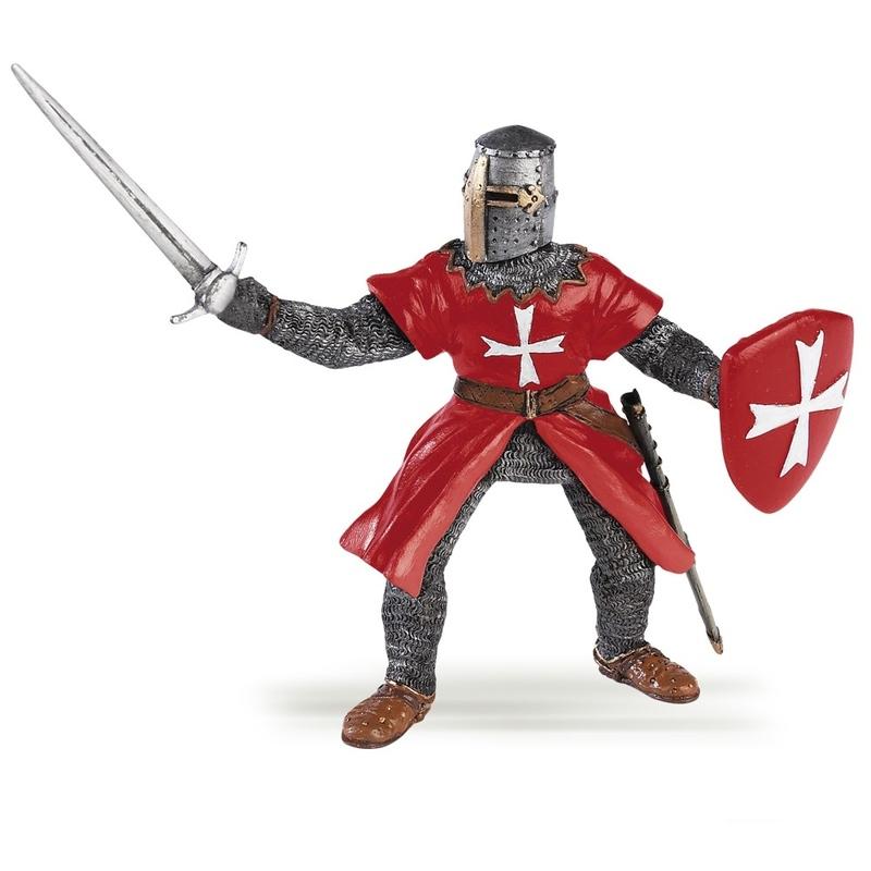 Figurina Papo-Cavaler Malta