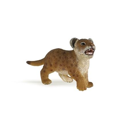 Figurina Papo-Pui de leu