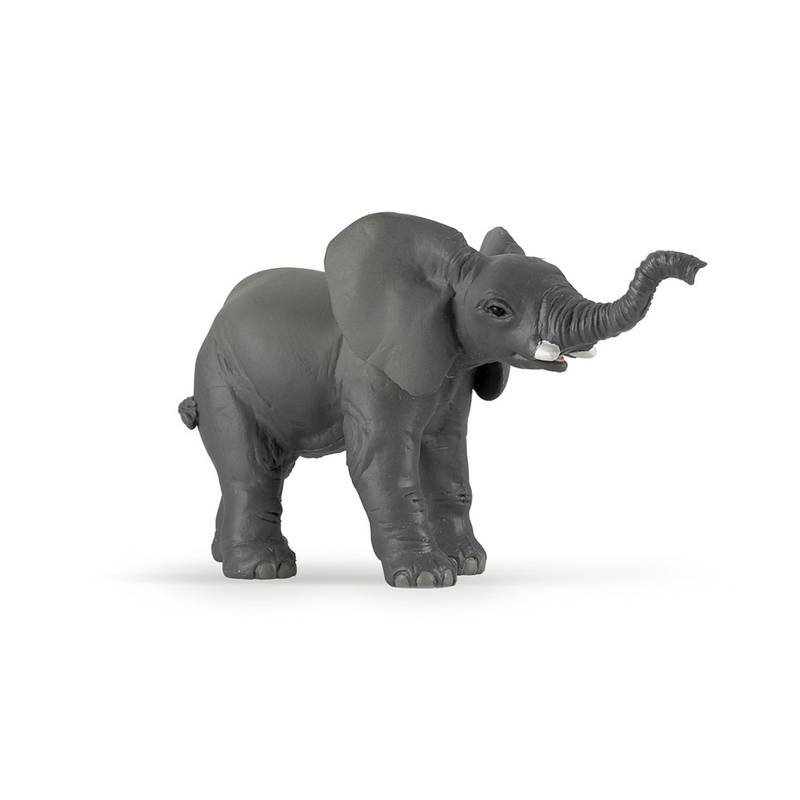 Pui de elefant - Figurina Papo