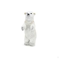 Ursulet polar stand - Figurina Papo