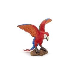 Papagal Ara - Figurina Papo
