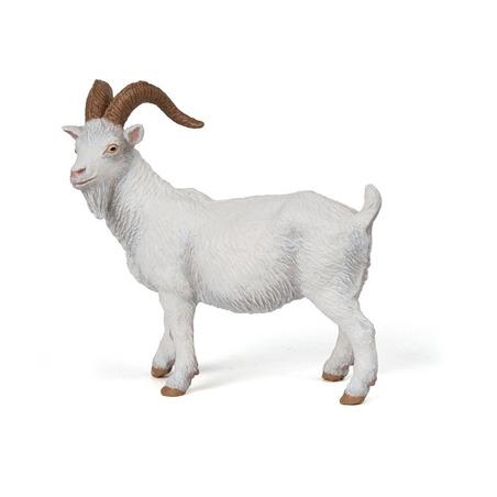 Figurina Papo -Tap alb