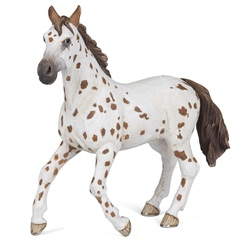 Iapa Appaloosa - Figurina Papo