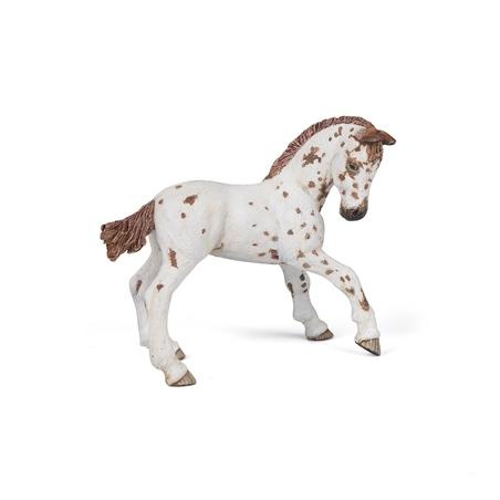 Figurina Papo-Manz Apaloosa