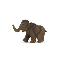 Mamut tanar - Figurina Papo