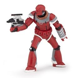 Ironbot rosu- Figurina Papo
