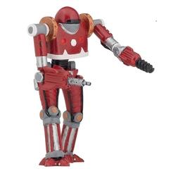 Razboinic rosu Starbot - Figurina Papo