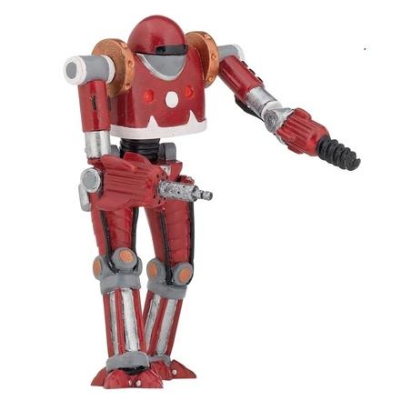 Figurina Papo-Razboinic rosu Starbot