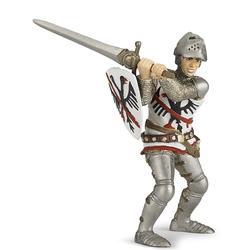 Figurina Papo-Cavaler Du Guesclin