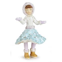 Figurina Papo-Fetita Nouchka