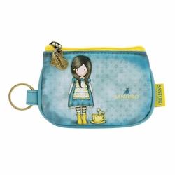 Gorjuss portofel pt chei-Little Friend