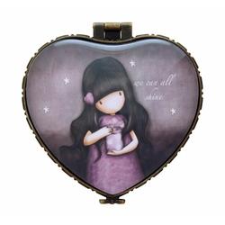 Gorjuss Inima mare ceramica-We Can All Shine