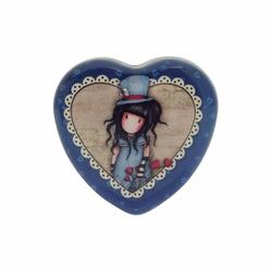 Gorjuss Cutiuta inima-The Hatter