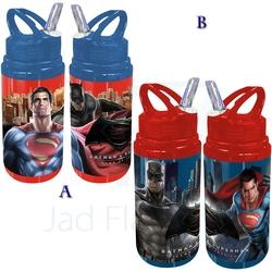 Recipient 500 ml Batman-Superman N