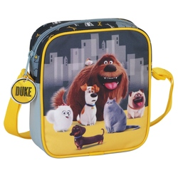 Geanta mica umar THE SECRET LIFE OF PETS 16x18x4