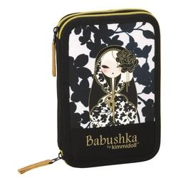 Penar dublu echipat 34 piese BABUSHKA BY KIMMIDOLL 13.5x20