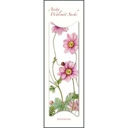 Semn de carte Anemone hupehensis, Anita Walsmit Sachs