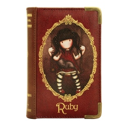 Gorjuss Chronicles Portofel - Ruby