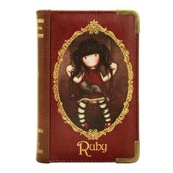 Gorjuss Chronicles Portofel - Ruby
